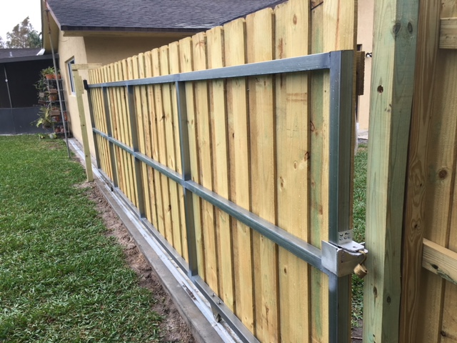 florida fence companies